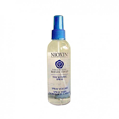 Volumizing Reflectives Thickening Spray 6.8 oz by Nioxin