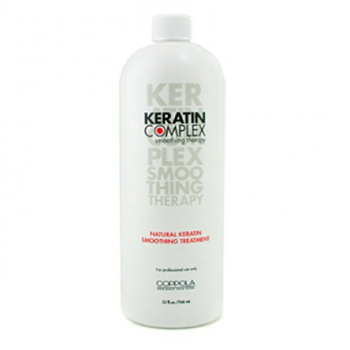 Keratin Complex Smoothing Treatment 32oz