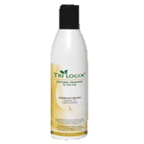TriLogix Labs Chemically Treated Hair Procare Cleanser