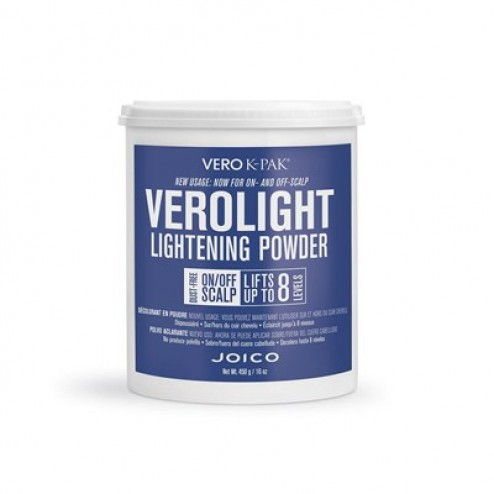 Joico Vero K-PAK Color VeroLight Dust Free 1 lb