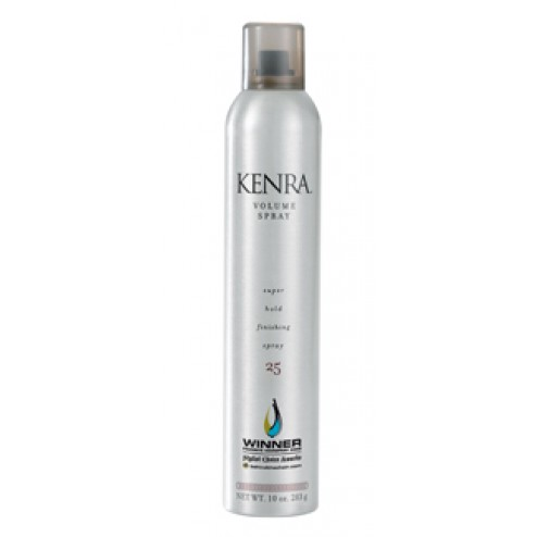 Kenra Volume Spray 25 (55% VOC) 10 Oz