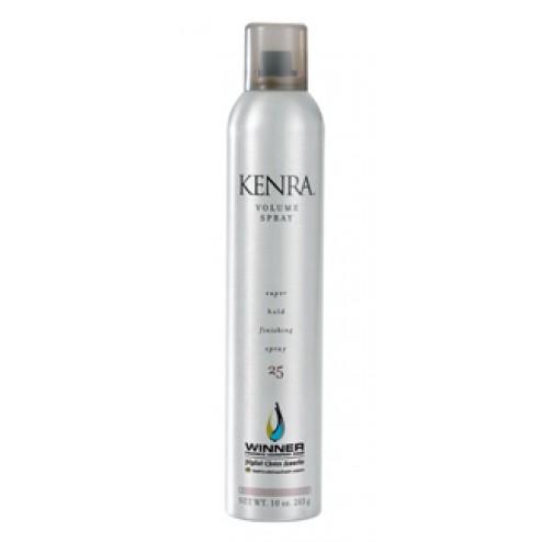 Kenra Volume Spray 25 (55% VOC) 10 Oz