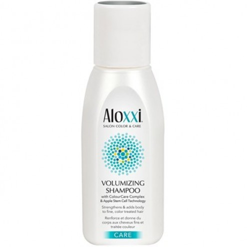Aloxxi Volumizing and Strengthening Shampoo