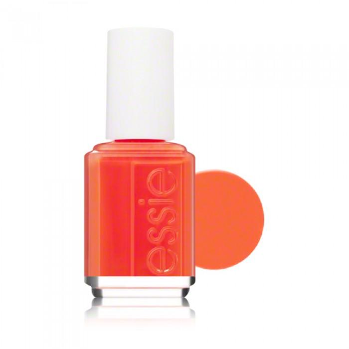 Orange, It's Obvious