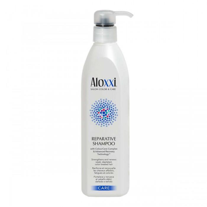 Aloxxi Reparative Shampoo 10 1 Oz