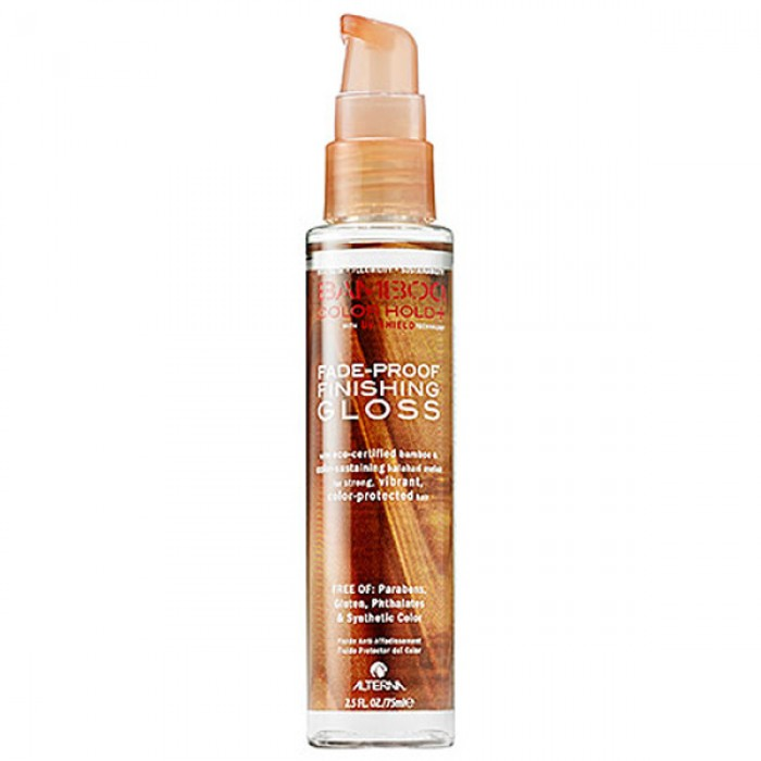 Alterna Bamboo UV+ Color Protection Fade-Proof Fluide