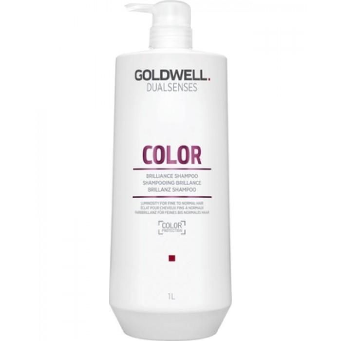goldwell dualsenses color brilliance shampoo 33 8 oz. Black Bedroom Furniture Sets. Home Design Ideas