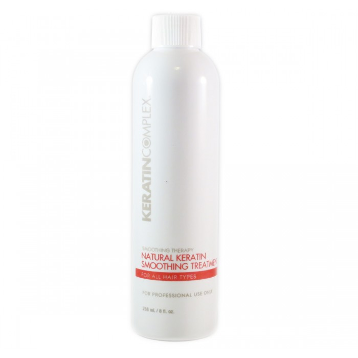Keratin Complex Natural Keratin Smoothing Treatment  Oz