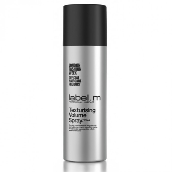 Label M Texturising Volume Spray Provides Ultimate Root Lift