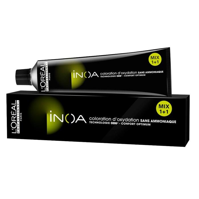 Loreal Inoa Ammonia Free Hair Color