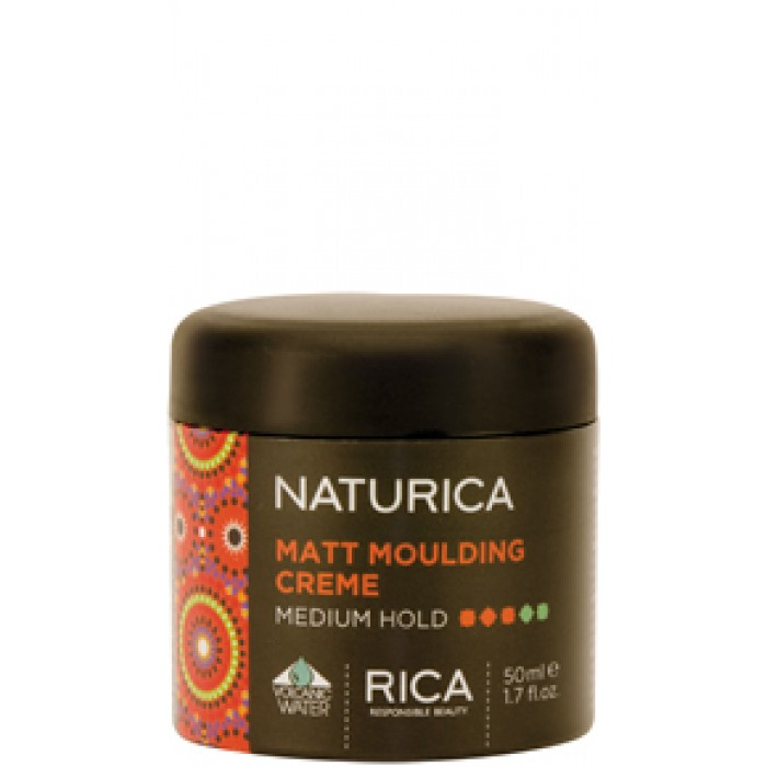 Matthew Moulding: Rica Naturica Styling Matt Moulding Crème