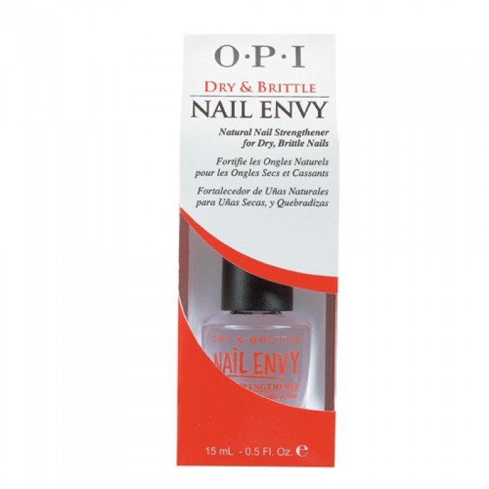Nail Envy Vs Nail Tek: Natural Nail Strengthener For Dry And