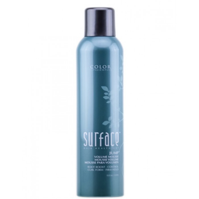 Surface Jump Volume Mousse travel size