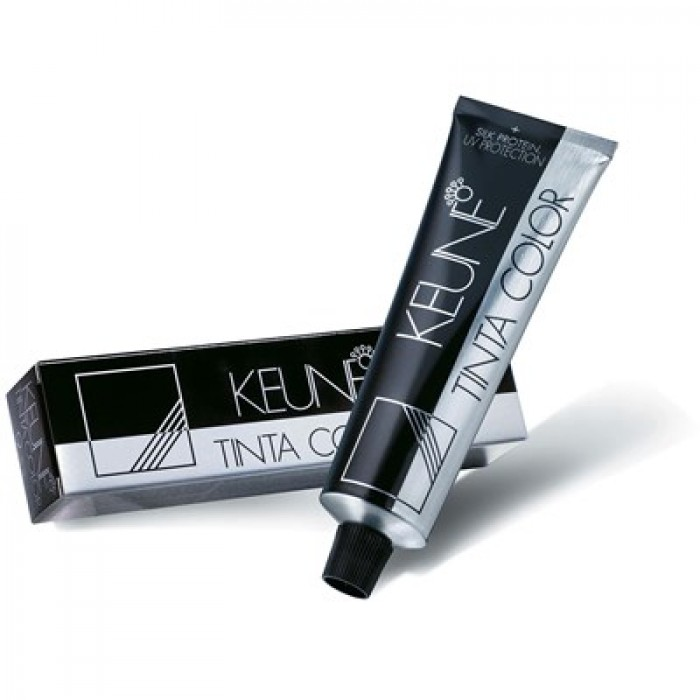 Keune Tinta Permanent Color With Conditioning Uv Protection And