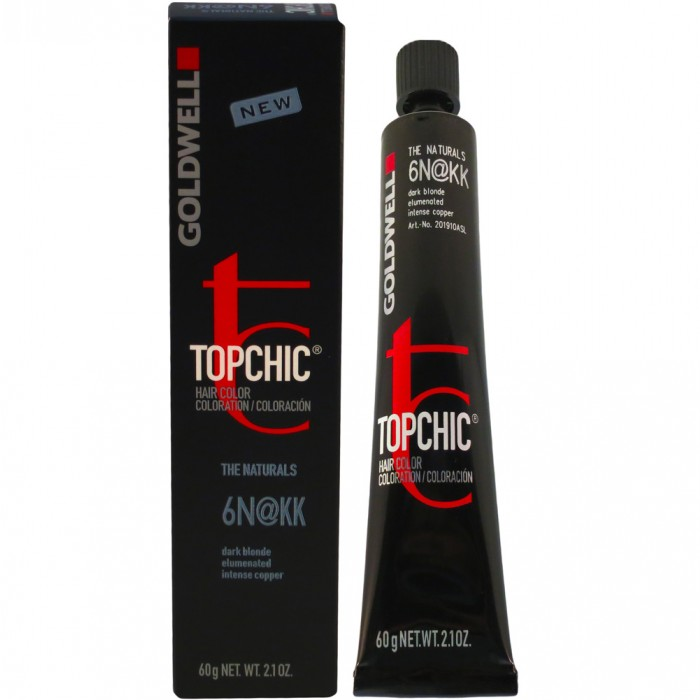 Goldwell Topchic Elumenated Naturals Hair Color