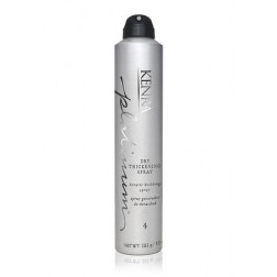 Kenra Platinum Dry Thickening Spray 4 - 10 Oz