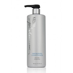 Kenra Platinum Thickening Conditioner 32 Oz