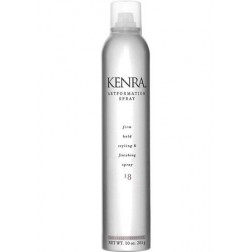 Kenra Artformation Spray 18 (55% VOC) 10 Oz