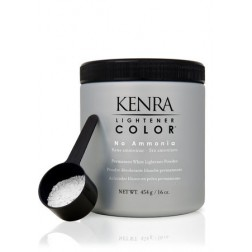 Kenra Color No Ammonia Lightener 16 Oz