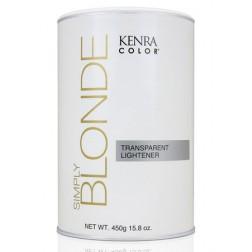 Kenra Color Simply Blonde Transparent Lightener Powder 15.8 Oz