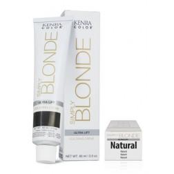 Kenra Color Simply Blonde Coloring Crème 2 Oz