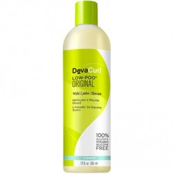 Deva Curl Low Poo Original 12 Oz
