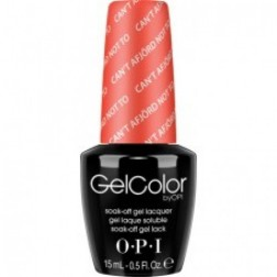 GelColor Can't Afjord Not To GCN43 0.5 Oz