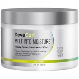 Deva Curl Melt Into Moisture 8 Oz