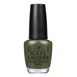 OPI Lacquer Suzi- The First Lady of Nails W55 0.5 Oz