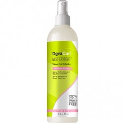 Deva Curl Mist-er Right 12 Oz