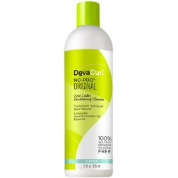 Deva Curl No Poo Original 12 Oz