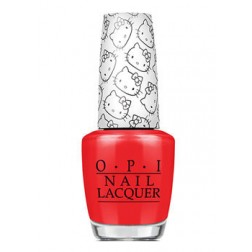 OPI Lacquer 5 Apples Tall H89 0.5 Oz