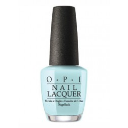 OPI Lacquer Suzi Without a Paddle F88 0.5 Oz