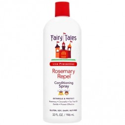 Fairy Tales Rosemary Repel Leave-In Spray Conditioner 32 Fl. Oz.
