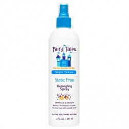 Fairy Tales Static Free Leave-In Detangling Spray 12 Fl. Oz.