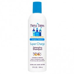 Fairy Tales Tear Free Conditioning Shampoo 12 Fl. Oz.