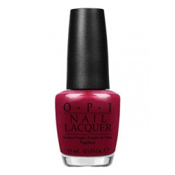 OPI Lacquer Thank Glogg it's Friday! N48 0.5 Oz