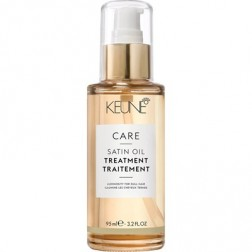 Keune Care Satin Oil Treatment 3.2 Oz