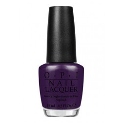 OPI Lacquer A Grape Affair C19 0.5 Oz