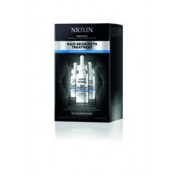 Nioxin Minoxidil Hair Regrowth Treatment for Men - 3 months