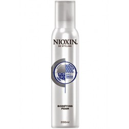 Nioxin 3D Styling Bodifying Foam 6.7 Oz