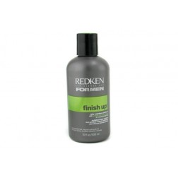 Redken Men Finish Up Daily Weightless Conditioner 10 Oz For Men