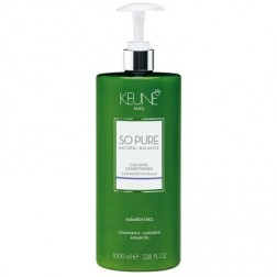 Keune So Pure Calming Conditioner 33.8 Oz