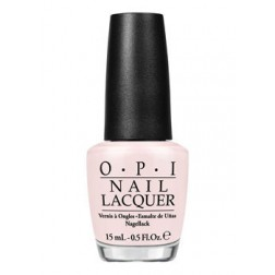 OPI Lacquer Act Your Beige! T66 0.5 Oz