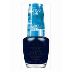 OPI Lacquer I Can Teal You Like Me S04 0.5 Oz