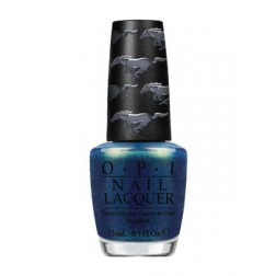 OPI Lacquer The Sky's My Limit F71 0.5 Oz