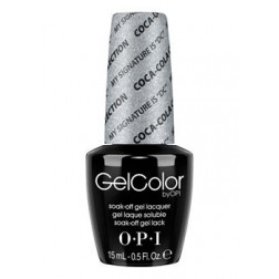 GelColor My Signature is 'DC' GCC16 0.5 Oz