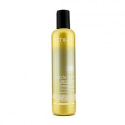 Redken Blonde Glam Color Enhancer Perfect Platinum 8.5 Oz