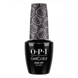 GelColor Never Have Too Mani Friends GCH91 0.5 Oz