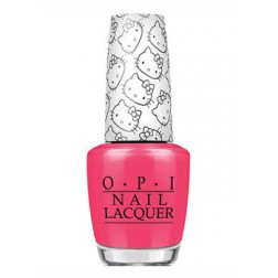 OPI Lacquer Spoken from the Heart H85 0.5 Oz